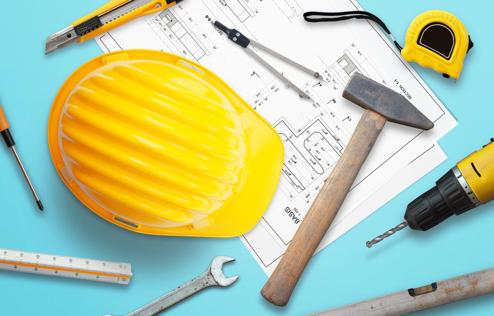 Ristrutturazione di interni restauri edili mattei for Ristrutturazione interni